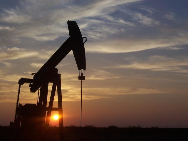 oil prices west texas