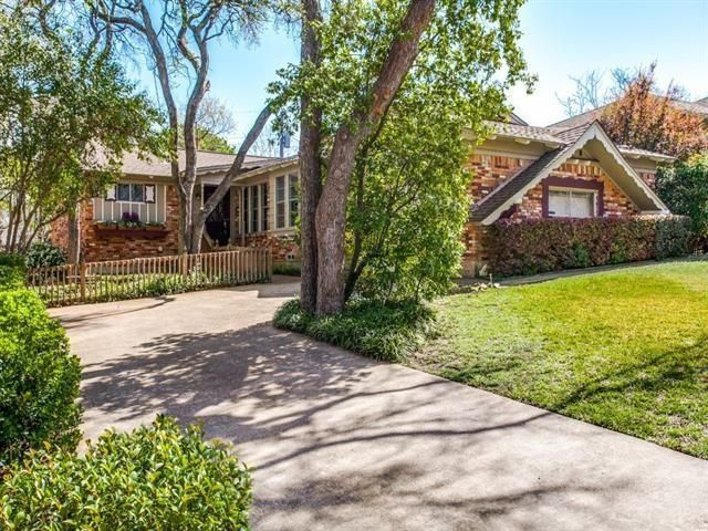dallas open houses weekend
