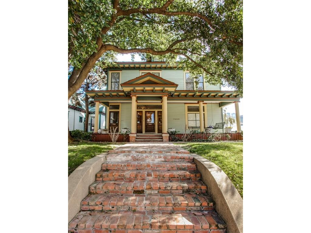Historic State Thomas Victorian Homes FLYING Off the Shelves at $1 ...