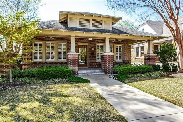 dallas open house listings