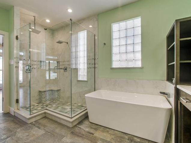 8623 San Leandro Master Bath 2