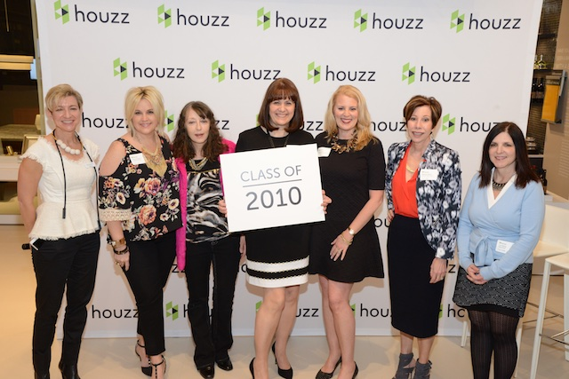 Early Adopters of Houzz include Karen Eubank of Eubank Staging (Photo: Lisa Stewart Photography)