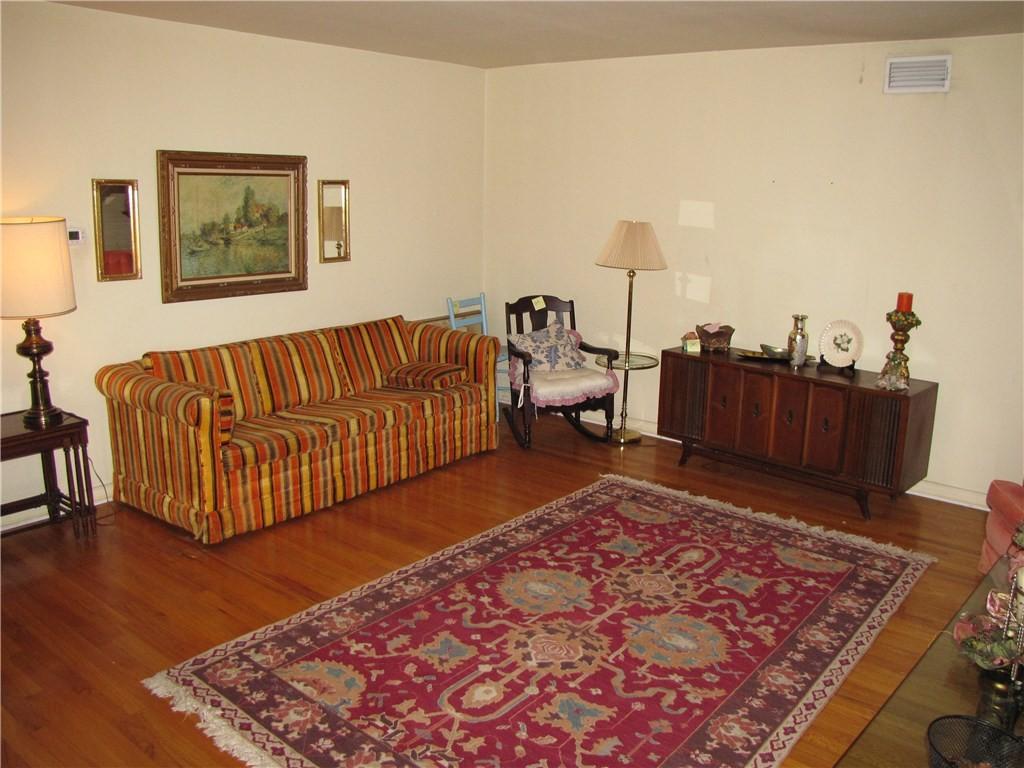 Kessler Parkway sofa