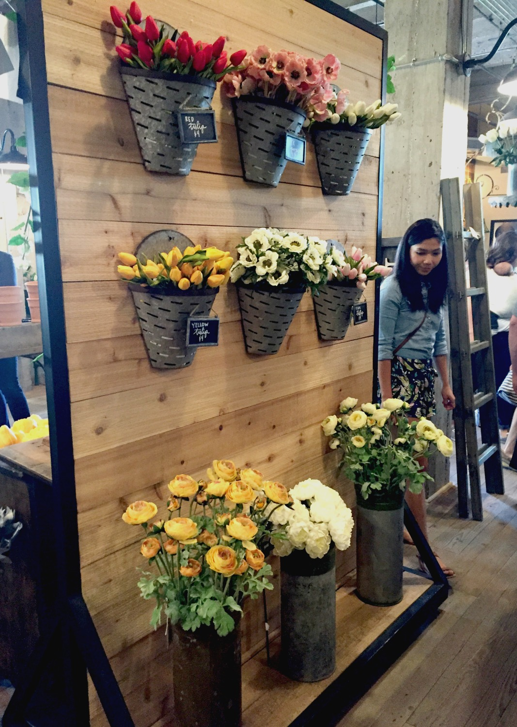 Magnolia Market In Waco Is Silo Chic | Candy's Dirt