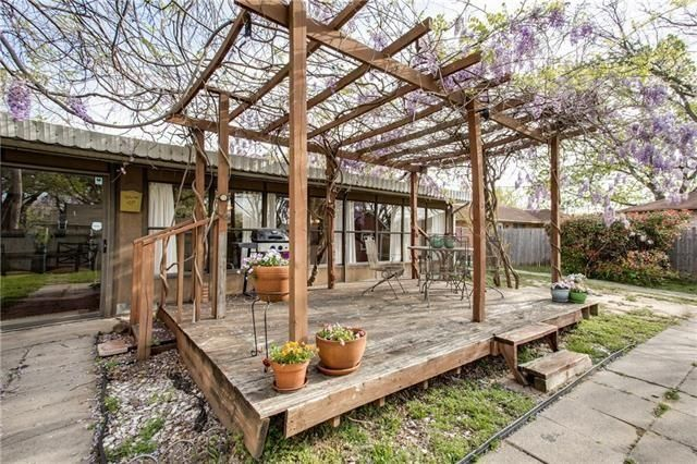 open house roundup dallas