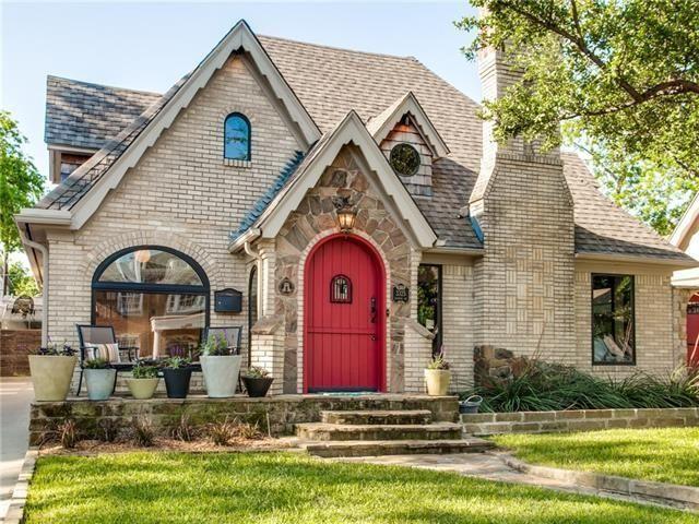 Dallas Weekend Open Houses