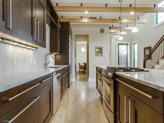 3618 N. Fitzhugh Kitchen 3