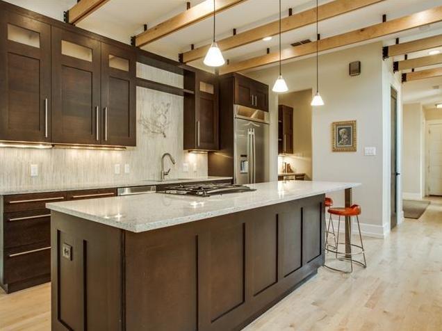3618 N. Fitzhugh Kitchen