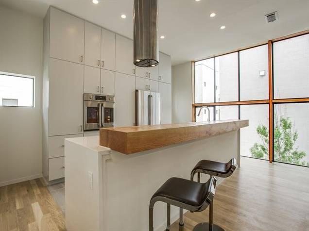 3710 Colvin Court Kitchen