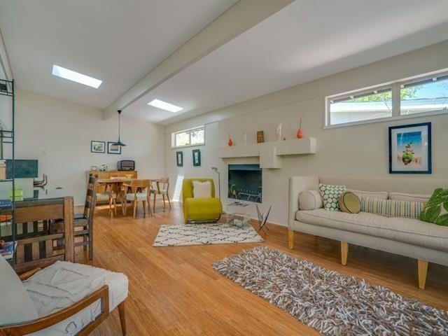 dallas mid century modern homes
