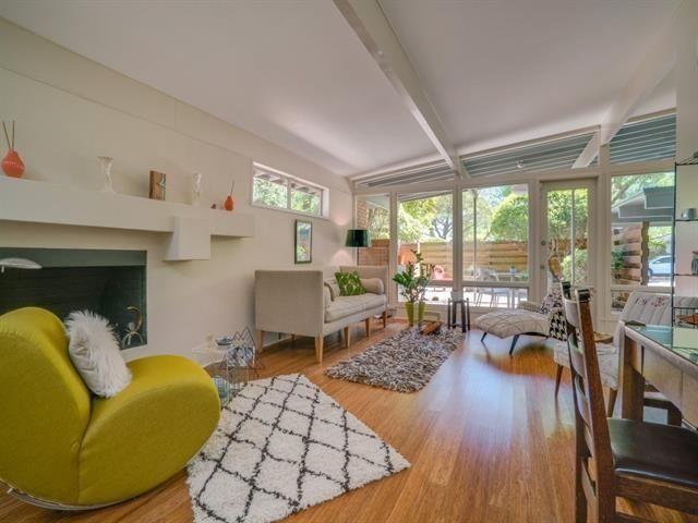 dallas midcentury modern homes