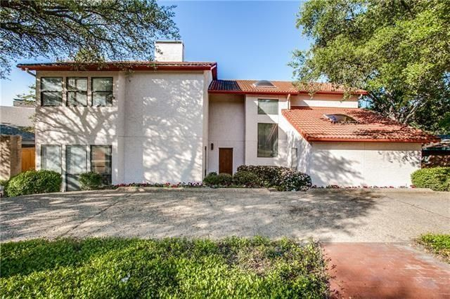 dallas weekend open houses April