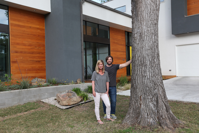 ashley and webster miller are opening their brand new home from greico custom homes for the white rock home tour april 23 24 photo greg wolchansky - Modern Homes Tour
