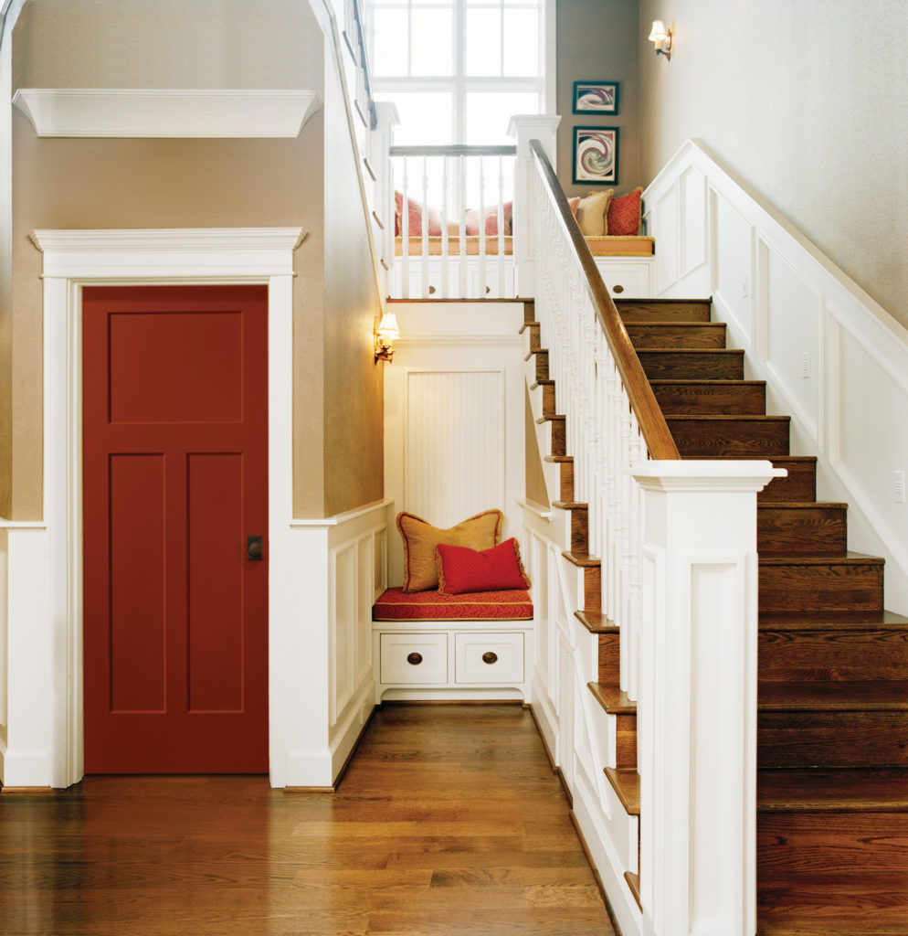 Door Ideas -- How to Help Clients Choose — masonite