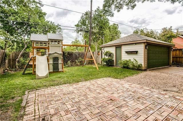 hammond backyard