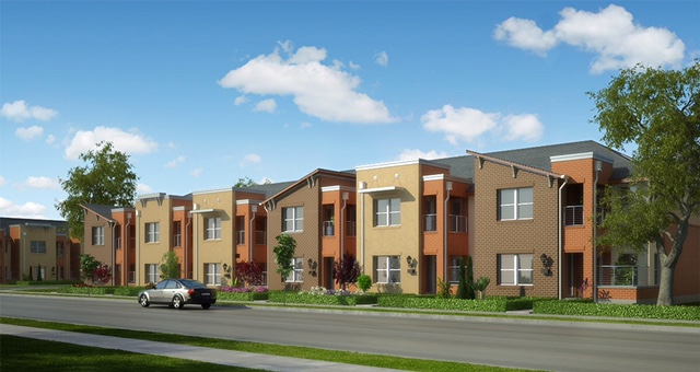 townhome4