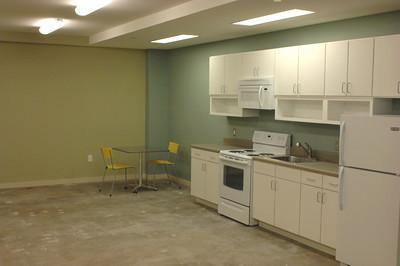 12 - Interior Studio Apartment
