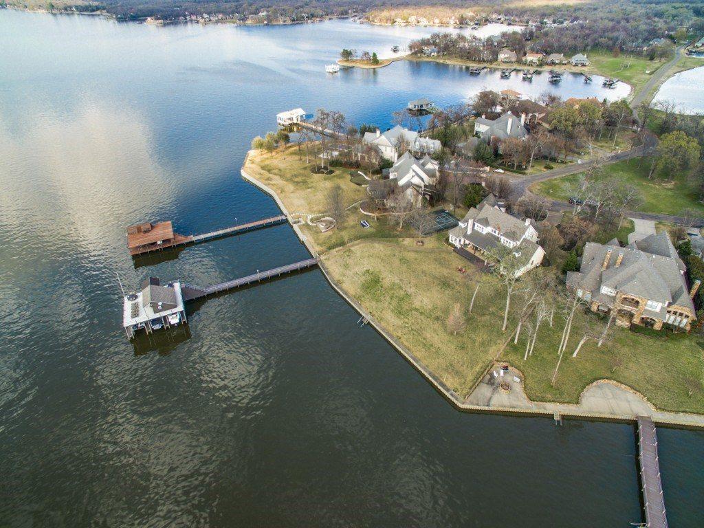16 Island drive Mabank dock