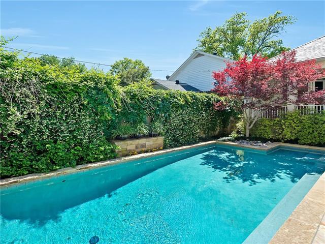 1615 Carleton Pool