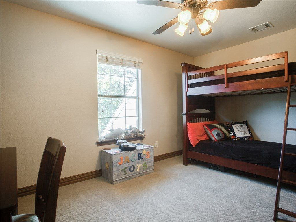 2505 Lake Ridge bedroom 2