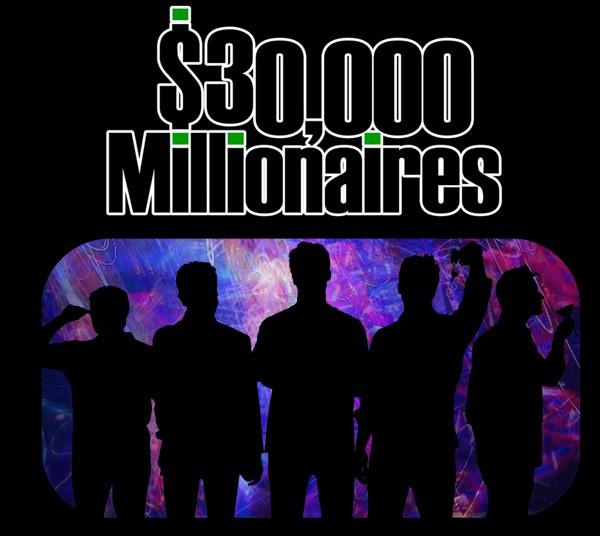 $30K millionaire