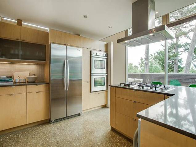 706 Kessler Woods Kitchen