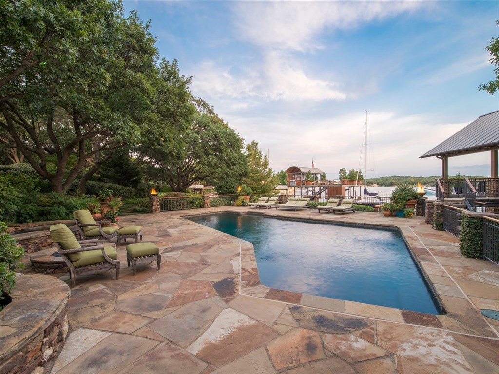 Mariposa del Lago | Fort Worth, TX | Luxury Real Estate