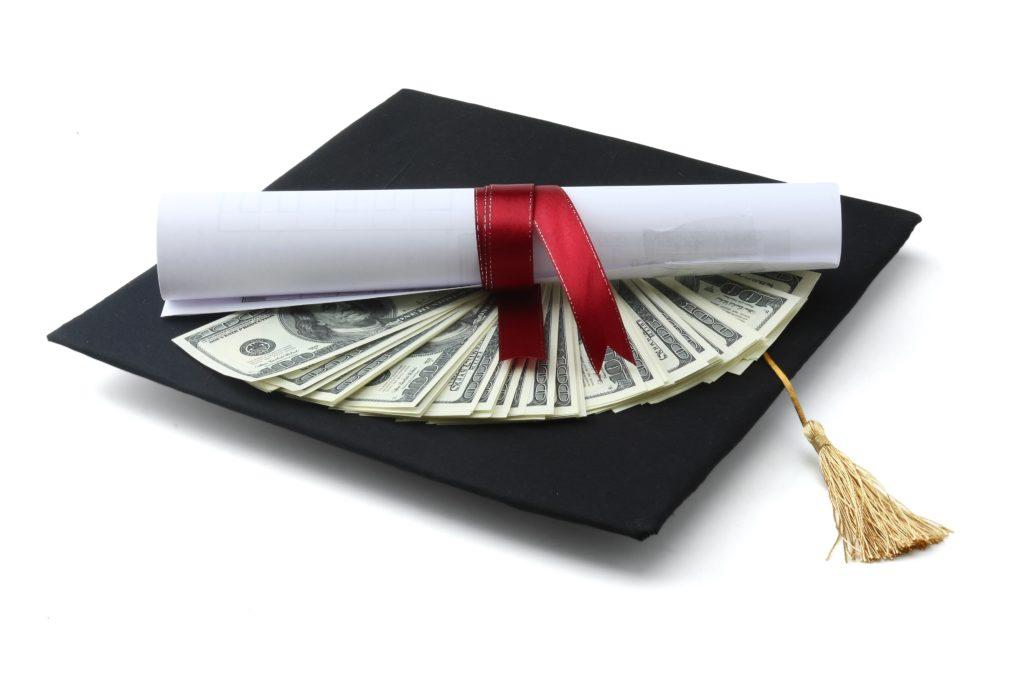 Diploma Money 1