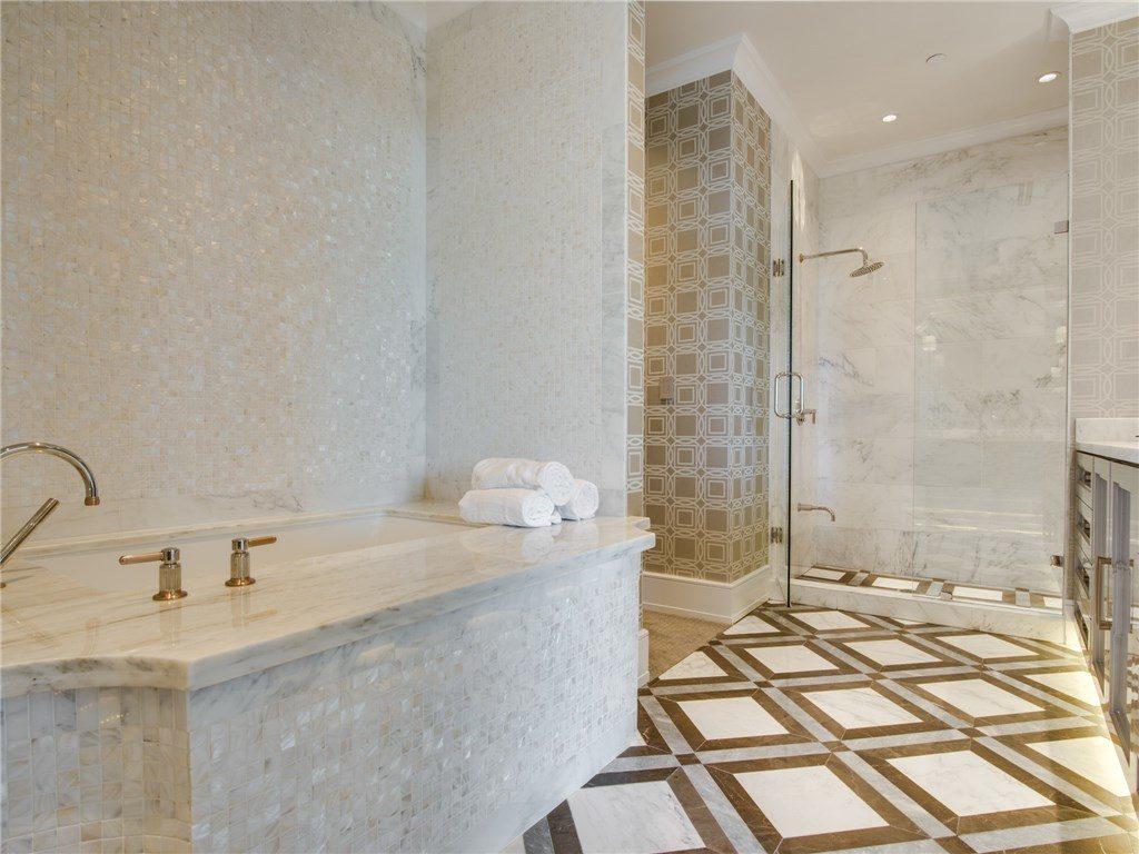 Stoneleigh 3C master bath