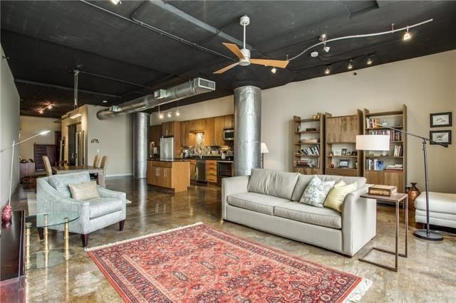 soco lofts downtown dallas