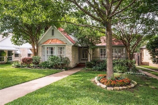 kessler plaza home for sale