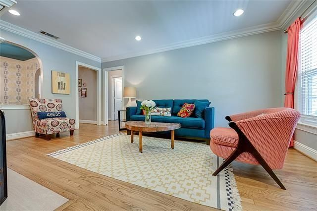 open houses dallas