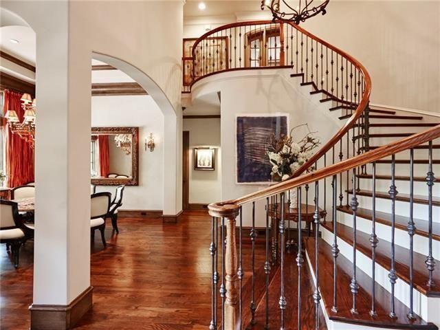 luxury open house dallas