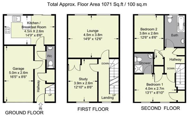 Floorplanet 1