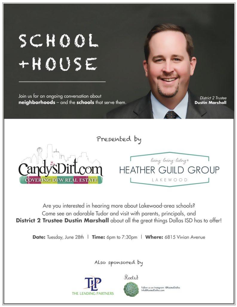 school + house Lakewood