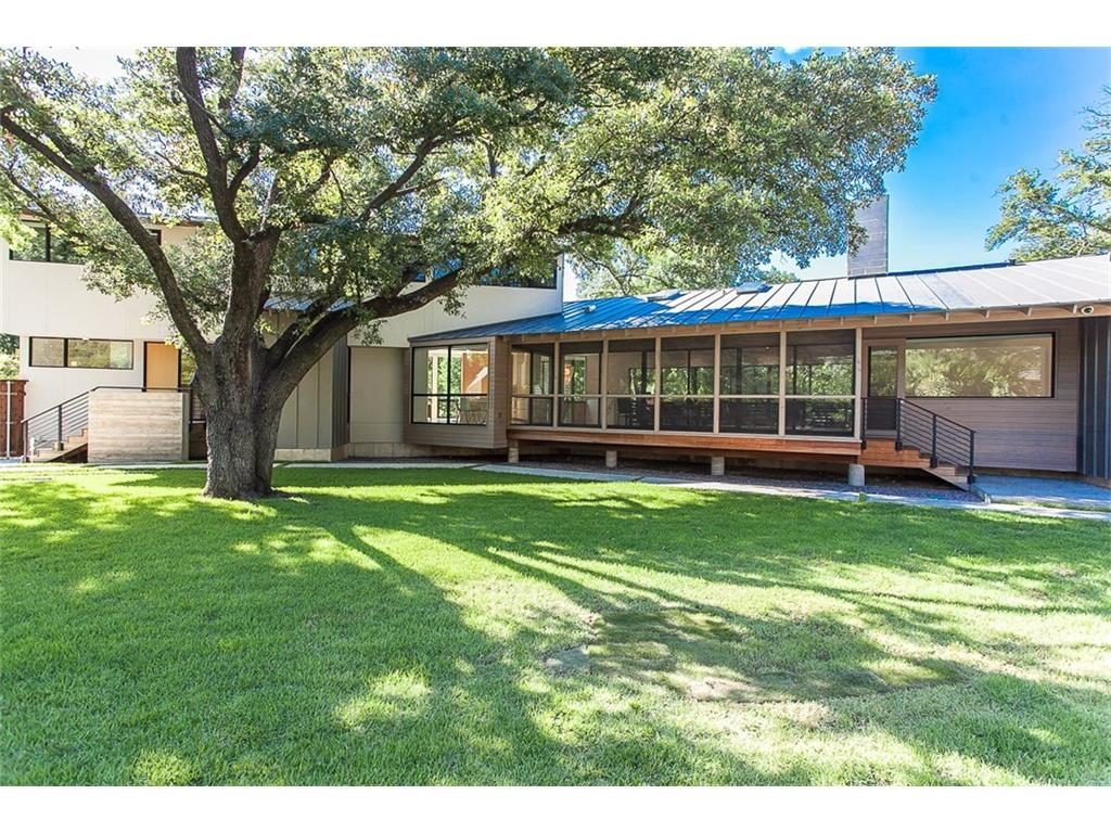 Texas Modern 7126 N. Janmar