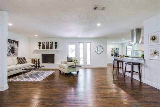 Old Lake Highlands Home for Sale | Candy's Dirt