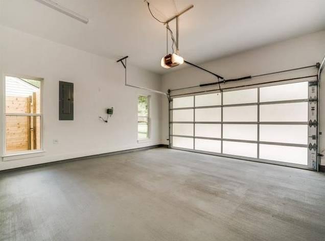 3772 Seguin Drive Garage