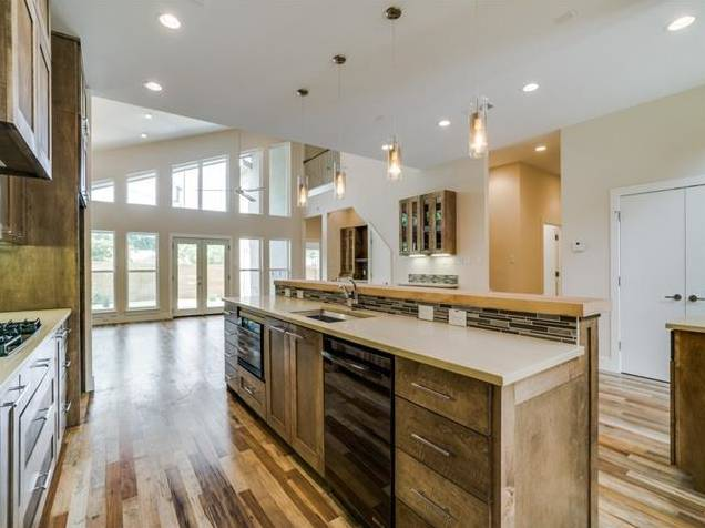 3772 Seguin Drive Kitchen 2