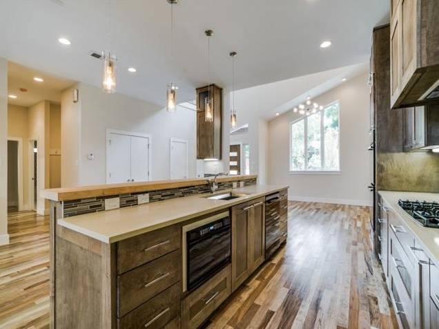 3772 Seguin Drive Kitchen