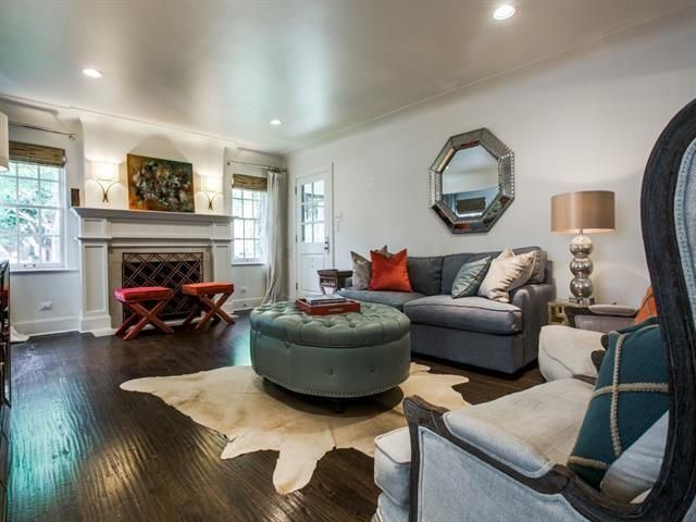 DFW Open Houses | Candy's Dirt