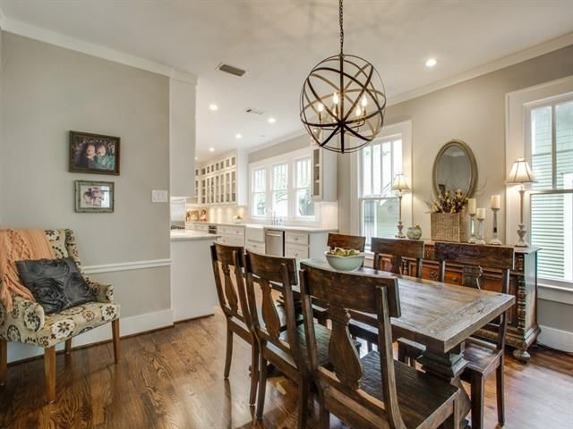 East Dallas Bungalow | Candy's Dirt