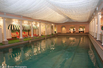 Greenbrier-Pool