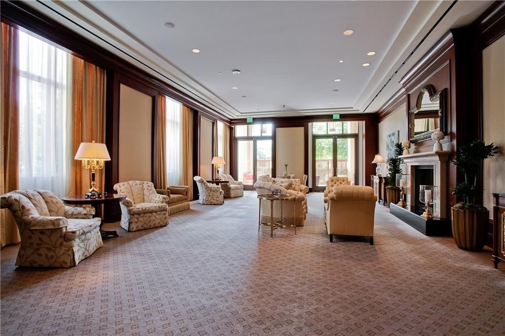 Ritz Living Room 1