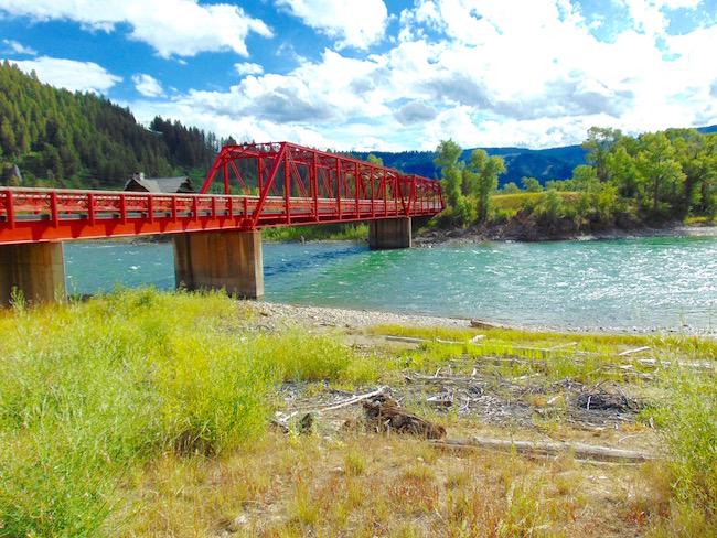 SRSC Bridge