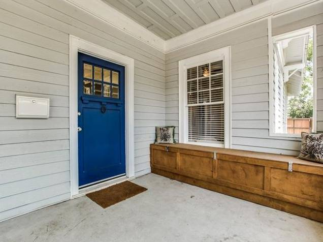 342 S. Edgefield Front Porch