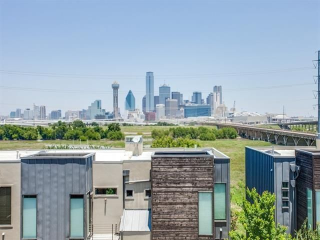 Dallas Open Houses | Candy's Dirt