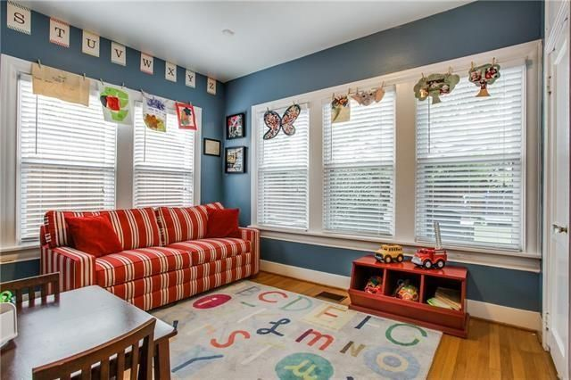 6030 mercedes playroom