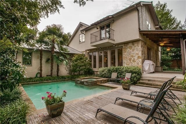 open houses in dallas