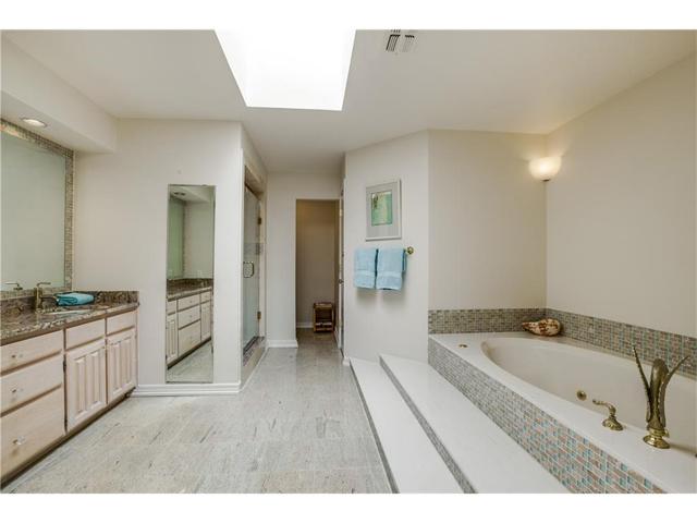Arlington 2906 Serenity Master Bath